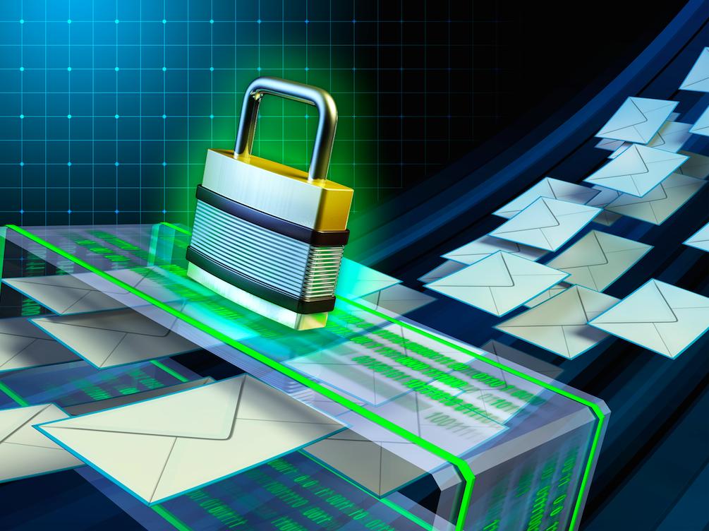Email Security in Atlanta
